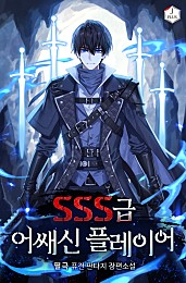 SSS급 어쌔신 플레이어
